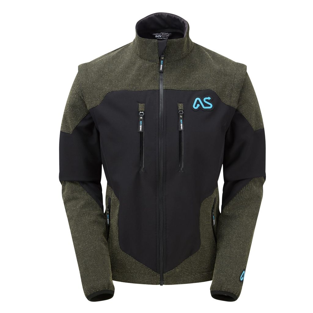 Adventure Spec Linesman Jacket