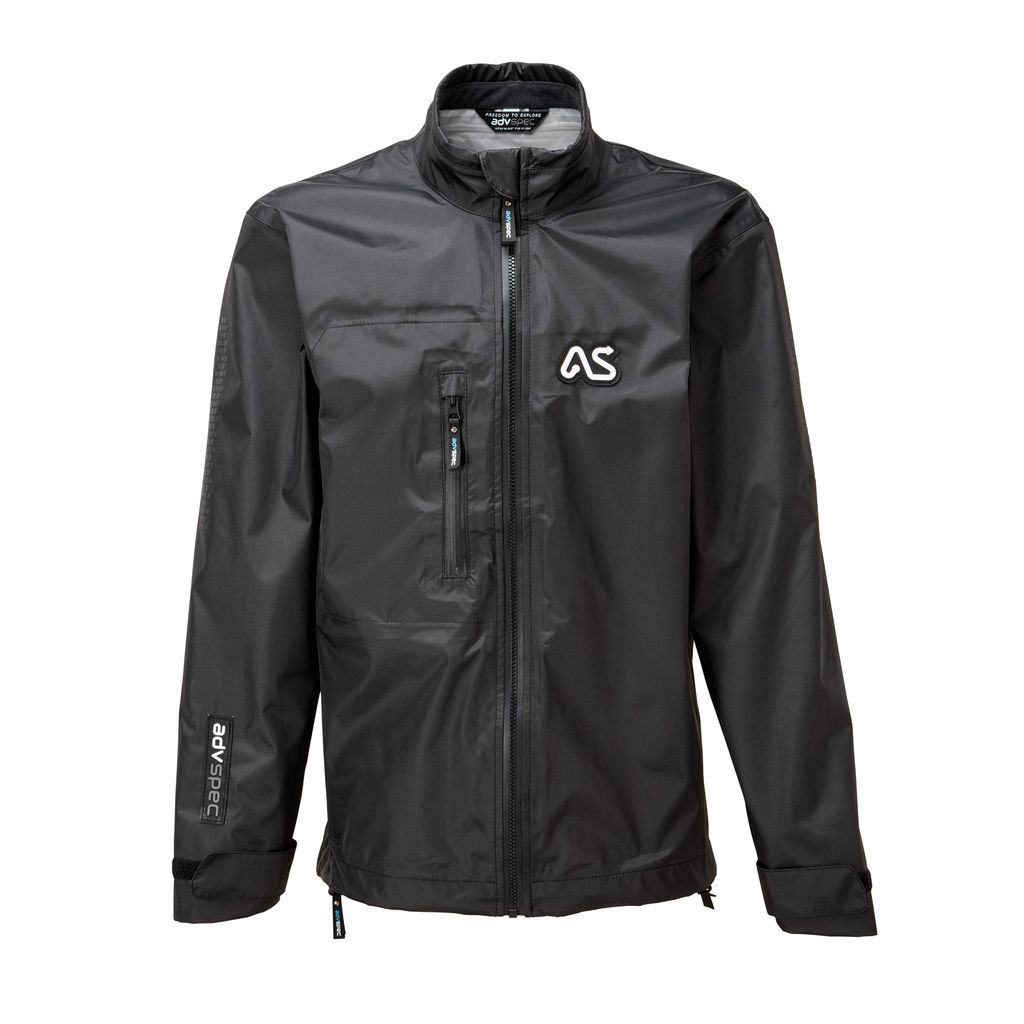 Adventure Spec Aqua Pac Jacket