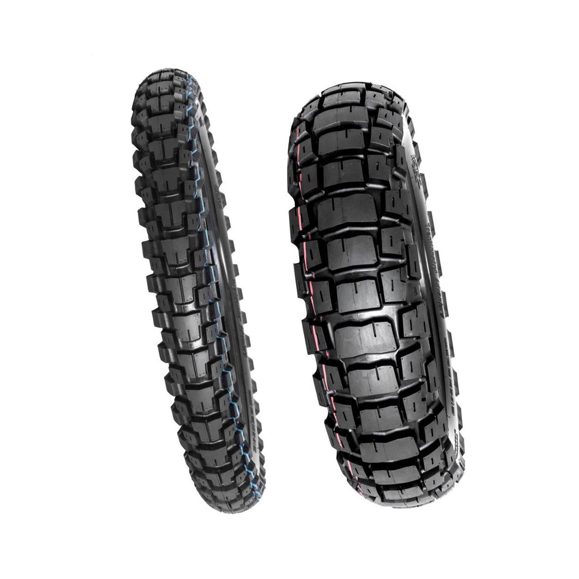 MOTOZ TRACTIONATOR ADVENTURE TYRE
