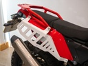 Adventure-Spec Yamaha Tenere 700 Rear Top Luggage Rack35