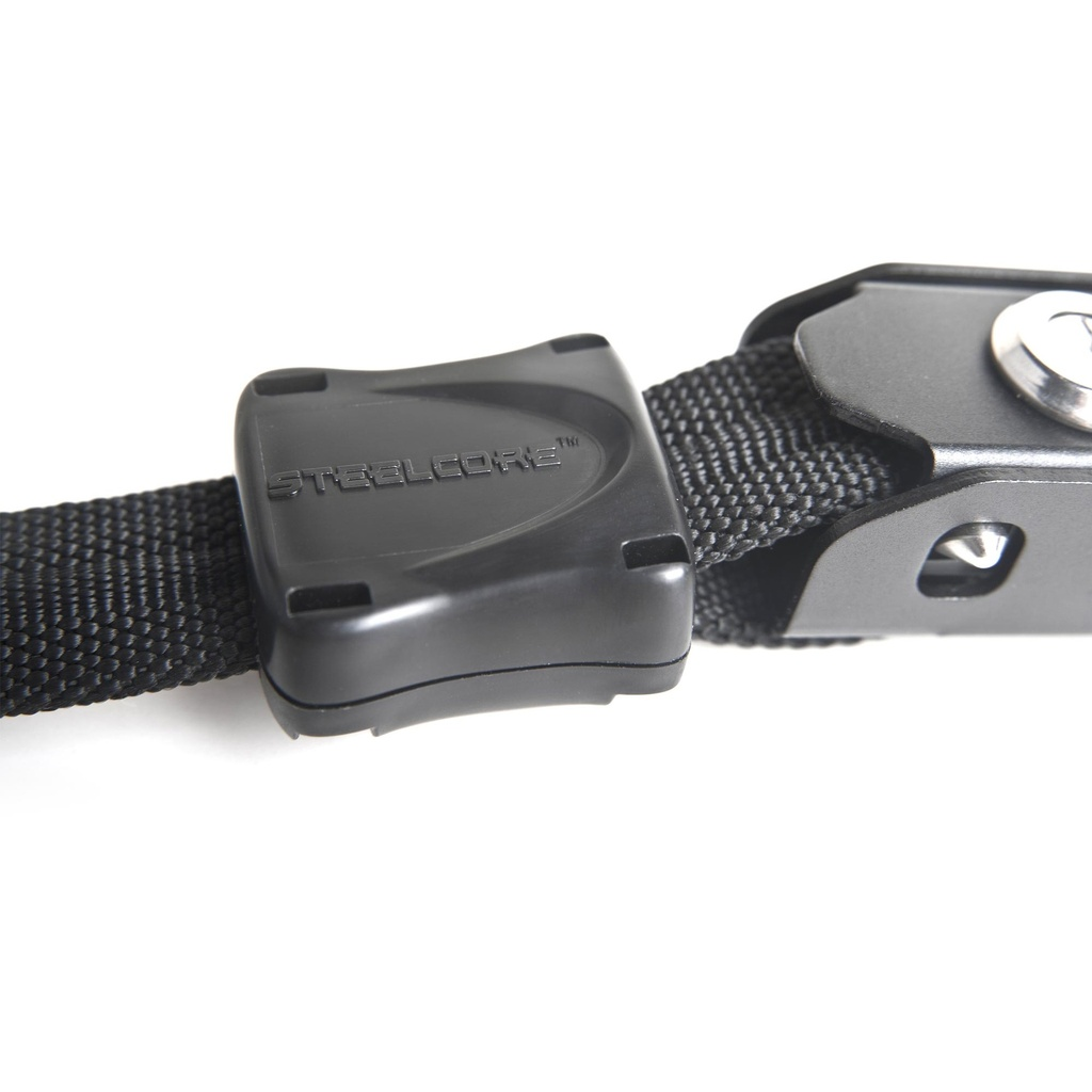 Steelcore: Security Strap