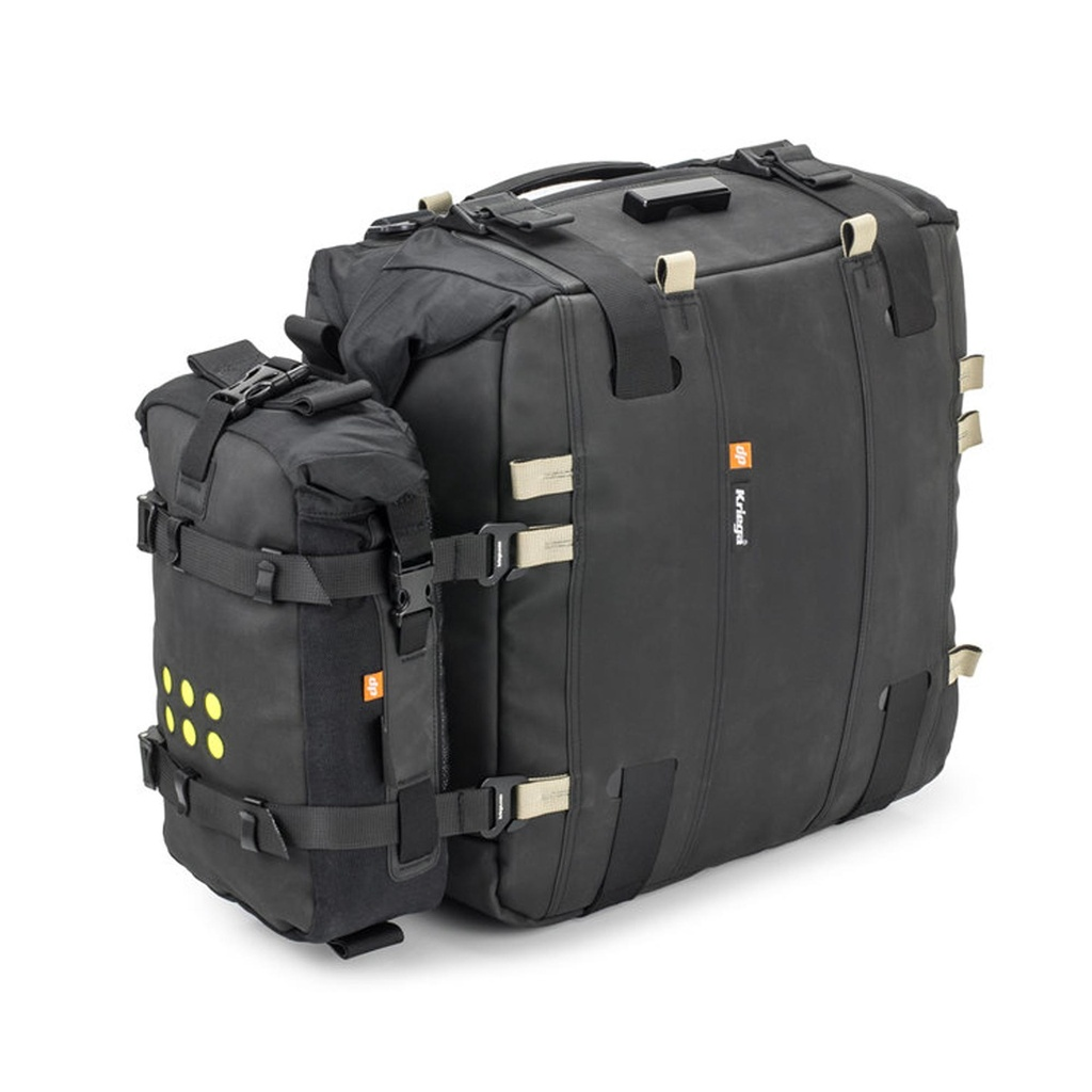 Kriega OS-6 Adventure Pack KR-OS6