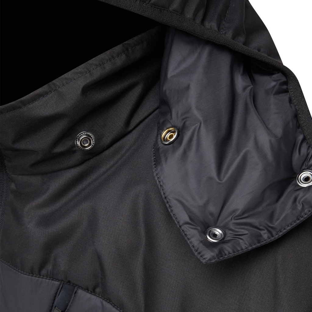Baltic Insulated Jacket