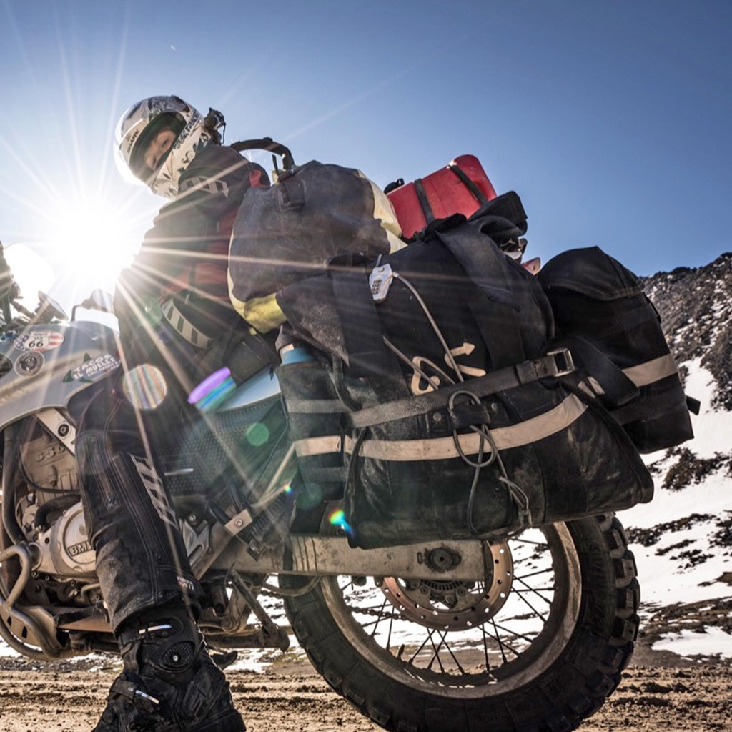 Adventure-Spec Magadan Panniers MK2 (pair)