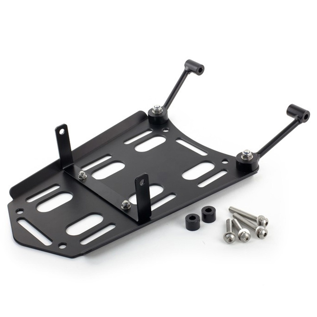 Adventure-Spec Rear Rack Honda CRF250L/M/Rally 2012+