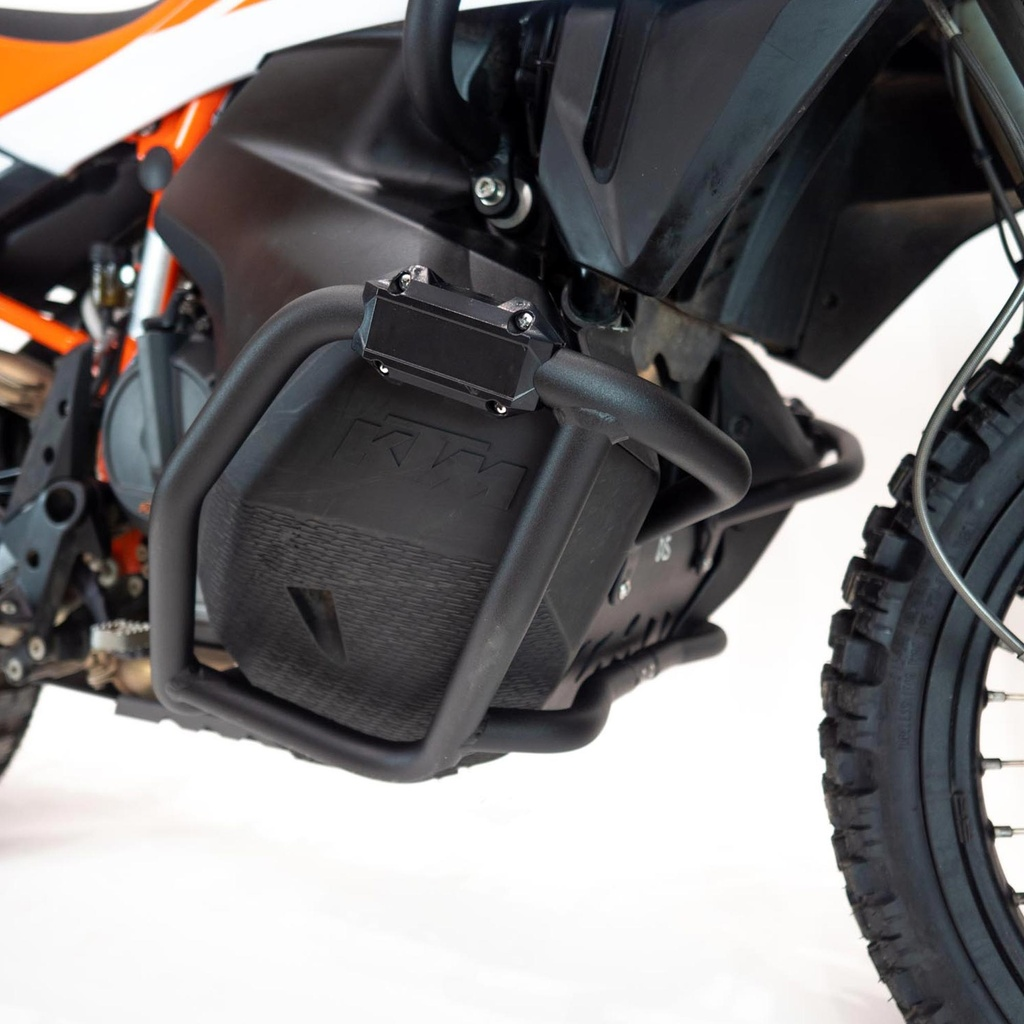 Adventure Spec KTM 790 Adventure/R Aluminium Crash Bars