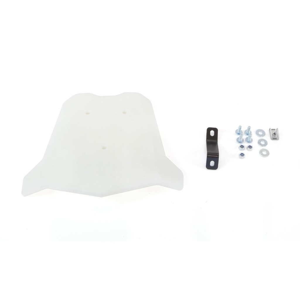 Adventure Spec Mini Fairing Screen