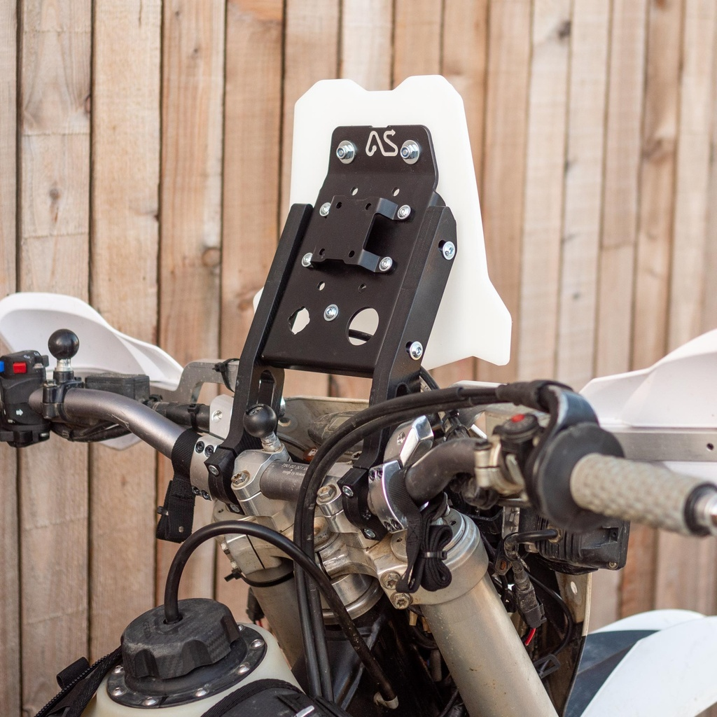 Adventure Spec Mini Fairing Support
