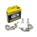 Barkbusters Handlebar Clamp Kit (Tapered) BTC-06