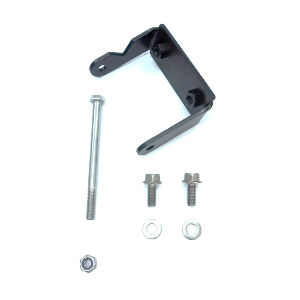 BMW F800GS and F800GS Adventure Bashplates Fitting Kit