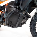 Adventure-Spec KTM 790 Adventure/R Aluminium Crash Bars