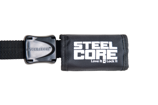 STEELCORE Buckle Cover (Single)