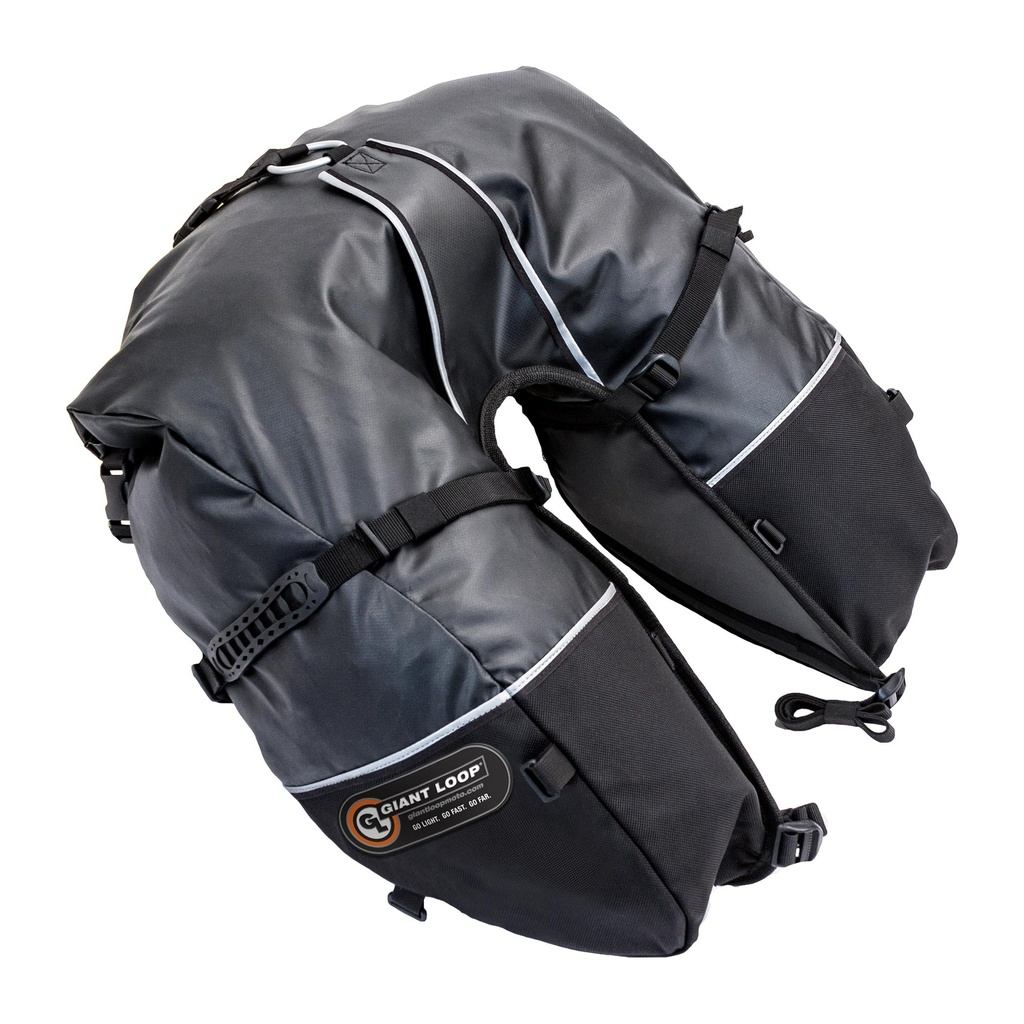 Giantloop Coyote Saddlebag