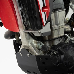 [AS_HRB-0032-S] Adventure-Spec Honda CRF450L Radiator Braces