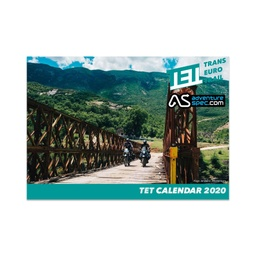 [AS_TETCal2020] TET Calendar 2020