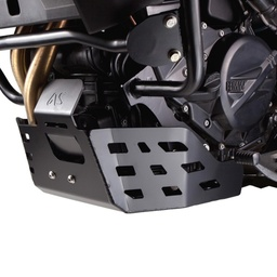 [AS_BP0017MK2] Adventure-Spec Bashplate BMW F800GS Adventure (plus F650GS F700GS F800GS) for use with Adventure-Spec Crashbars