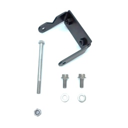 [AS_FK0017BP] BMW F800GS and F800GS Adventure Bashplates Fitting Kit